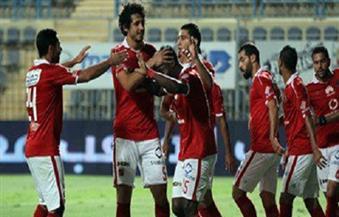 الأهلى يتعادل مع الاتحاد وبرج العرب يحتفل بتتويج القلعة الحمراء بطلاً للدورى
