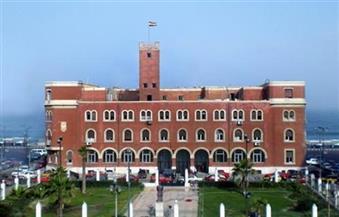 مجلس الدراسات بجامعة الإسكندرية يعتمد مشروع برتوكول تعاون بين كلية التربية والمعهد الفرنسي