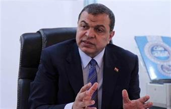 """""""سعفان"""" يرأس وفد مصر في الاجتماع الوزاري لدول """"مجموعة العشرين"""" ببكين"""
