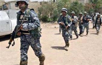 العراق يحبط مخططا داعشيا للهجوم على البلدة القديمة بالموصل