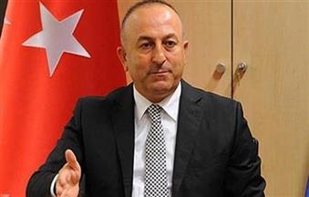 """جاويش أوغلو لدول الخليج: تركيا ليست دولة عادية.. وطلب رحيل جنودنا من قطر تدخل في """"السيادة"""""""