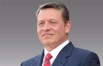 ملك الأردن: اتفاق المصالحة الفلسطينية خطوة مهمة في دفع مساعي تحريك عملية السلام
