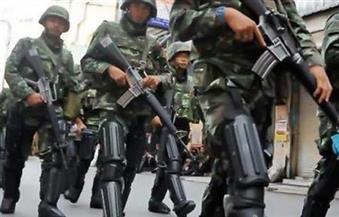 الحكومة العسكرية في تايلاند تغلق قناة تليفزيونية للمعارضة بتهمة إثارة الاضطرابات