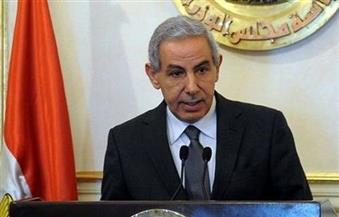 وزير الصناعة: التبادل التجارى بين مصر والبرتغال 194 مليون يورو العام الماضى
