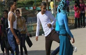 القبض علي 6 شباب بتهمة التحرش الجنسي بالنساء في الشرقية