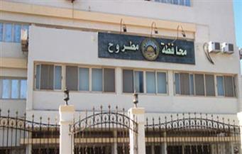 تعرف على حصاد قافلة الأوقاف الدعوية إلى مساجد مرسى مطروح