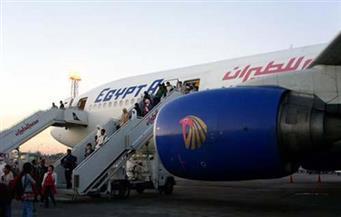 189 رحلة جوية لمصر للطيران إلى الغردقة وشرم الشيخ اعتبارًا من غدٍ