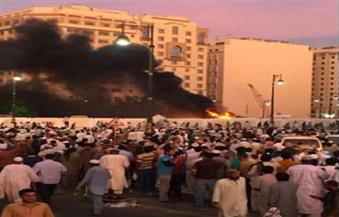 """شهود عيان """"لـ""""سي إن إن"""": التفجير الانتحاري في جدة على بعد  10 أمتار من القنصلية الأمريكية"""
