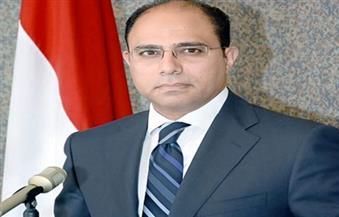 مصر تدين تفجيرات السعودية وتؤكد تضامنها مع المملكة فى مواجهة الإرهاب