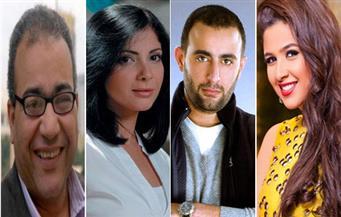 تشهد عودة ياسمين والسقا ومنى زكي.. الكوميديا وبيومي فؤاد يسيطران على أفلام عيد الفطر