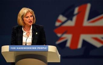استطلاع: معظم أعضاء حزب المحافظين البريطاني يدعمون وزيرة الداخلية لتولي الزعامة