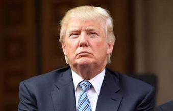"""ترامب يعتبر نفسه """"مرشح النظام العام"""""""