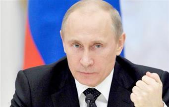 بوتين يأمر باتخاذ الإجراءات الكفيلة بمنع أي تأخير في استضافة كأس العالم 2018