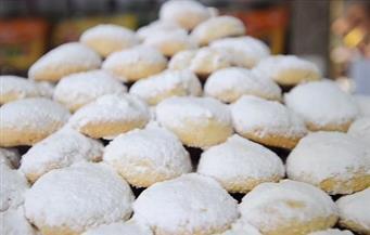 الإقبال على كعك العيد ينخفض 30%.. والتجار يلجأون للتقسيط