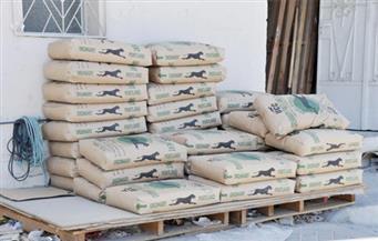 """""""تصديري"""" البناء: صادرات الأسمنت تتجاوز 2.7 مليون طن و63% نموا بالحديد والصلب و44%  للمواد العازلة"""