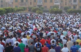 طوارئ بالأقصر استعدادًا لاستقبال عيد الفطر المبارك