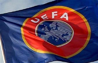 """""""اليوفا"""" يعتزم منع اللاعبين من اصطحاب أطفالهم إلى أرضية الملعب عقب يورو 2016"""