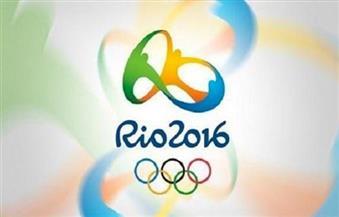 """أحمد قمر يتأهل لنصف نهائي """"أطباق الحفرة"""" بمنافسات الرماية في الأوليمبياد"""