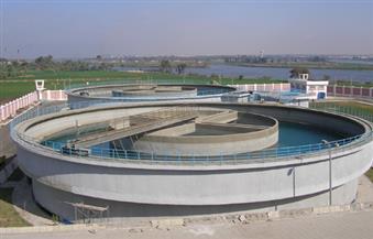 """""""مياه الفيوم"""": تغيير خطوط مياه الشرب في 6 عزب وقرى لحل أزمة انقطاع المياه"""
