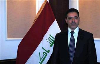 استقالة وزير الداخلية العراقي من منصبه