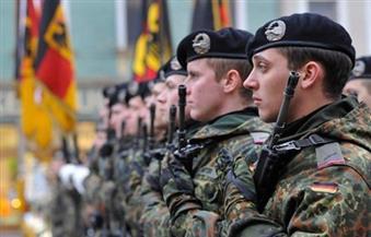 استمرار زيادة عدد الجنود القصر بالجيش الألماني العام الماضي