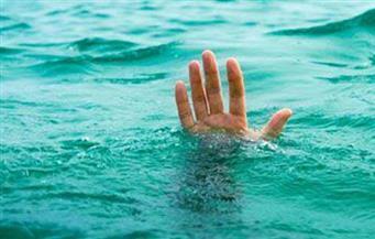 غرق فتاة في مياه النيل بأسوان