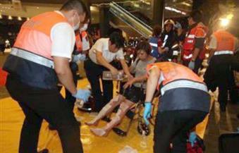 عبوة ناسفة وراء انفجار قطار في تايوان