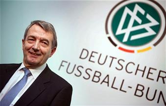 رئيس الاتحاد الألماني يدعم استمرار يواخيم لوف حتى مونديال 2018
