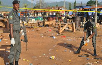 مقتل 6 أشخاص في هجوم انتحاري على مسجد بشمال شرق نيجيريا