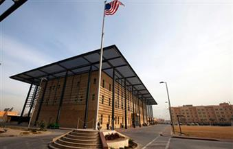 """السفارة الأمريكية: الأعمال الإرهابية تزيدنا تصميمًا على دعم العراق لهزيمة """"داعش"""""""