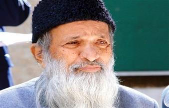 وفاة عبد الستار ايدهي رمز مكافحة الفقر في باكستان