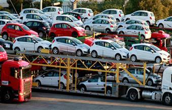 المصريون يستوردون سيارات بـ 35.8 مليار جنيه في 10 أشهر فقط