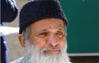 """أعلنت باكستان الحداد الرسمي على وفاته.. بدء جنازة رسمية لرجل الأعمال الخيرية """"إدهي"""""""