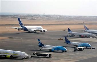 انتظام الحركة الجوية في المطارات المصرية خلال عيد الأضحى