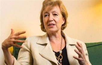 استقالة وزيرة شئون الدولة بمجلس العموم البريطاني