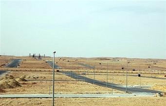 """""""الإسكان"""": تسليم قطع أراضى القرعة بمنطقة الشريط المميز بسوهاج الجديدة.. الأحد"""