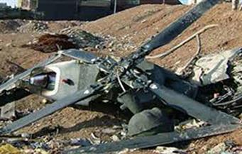 تحطم طائرة عسكرية إسرائيلية بالقرب من مدينة القدس
