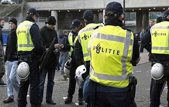 الشرطة الهولندية تخلي المنطقة المحيطة بالقنصلية التركية في روتردام
