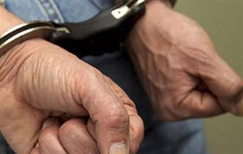 ضبط مسجون في قضية خطف واغتصاب بحوزته أقراص مخدرة بالمنيا