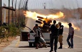 جهود مصرية وعمانية لتسوية الازمة الليبية سلميا