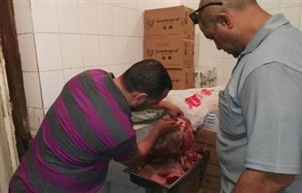 بالصور.. ضبط 38 مخالفة تموينية بالفنادق والمطاعم في مرسى مطروح