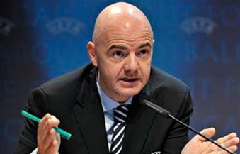 الفيفا يدرس استضافة دول خليجية بعض مباريات كأس العالم 2022