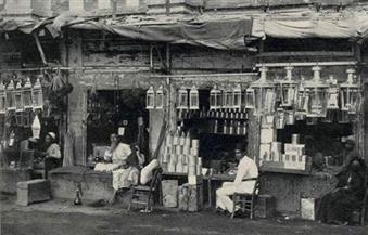 """بالصور.. من سجلات الإجرام.. ضبط الهارب محمد يوسف """"داير علي هوي نفسه"""" في سوق المنصورة"""