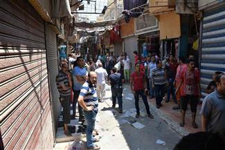 تحرير أكثر من 5 آلاف مخالفة بمناطق العباسي والخواجات في المنصورة