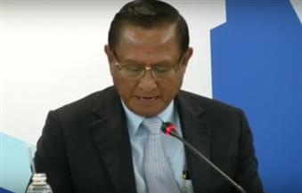 بالفيديو..  61.35% يوافقون على مسودة الدستور الجديد في تايلاند