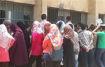 لليوم الثاني.. احتجاج الراسبين بالثانوية بأكثر من مادتين للمطالبة بدخول الدور الثاني.. والتعليم: غير قانوني
