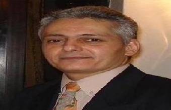 وفاة السيناريست أسامة نور الدين
