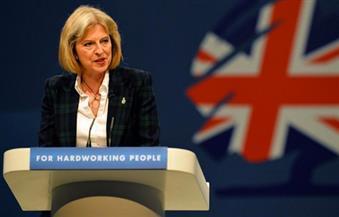 رئيسة وزراء بريطانيا:  الوقت غير مناسب لتنظيم استفتاء على استقلال إسكتلندا