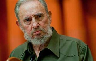رماد جثمان فيدل كاسترو بعد حرقه يصل إلى مهد الثورة لمراسم الوداع الأخير