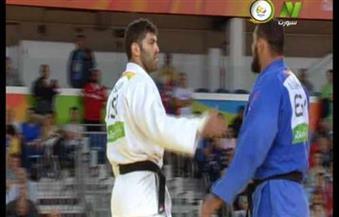 """إسرائيل تعظ: رفض مصافحة اللاعب المصري لـ""""ساسون"""" يتنافى مع الروح الرياضية"""